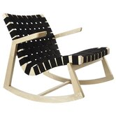 Rapson-Inc. Rocking Chairs
