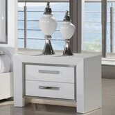 Whiteline Imports Nightstands