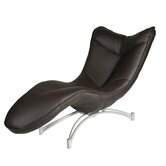 Whiteline Imports Indoor Chaise Lounges