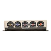 "4.25"" Five Puck Display Case"