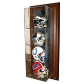 Caseworks International Sports Display Cases