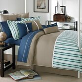 Channel Marker 3 Piece Comforter Set