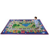 KidCarpet.com Kids Rugs