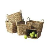 Ibolili Decorative Baskets, Bowls & Boxes
