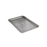 Stainless Steel Grilling Platter