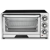 Cuisinart Toasters and Toaster Ovens