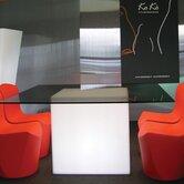 Slide Design Coffee & Cocktail Tables