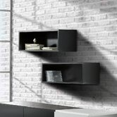 Nexera Decorative Shelving
