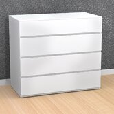 Nexera Kids Dressers & Chests