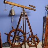 Old Modern Handicrafts Telescopes