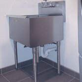 A-Line by Advance Tabco Utility Sinks