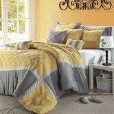 Quincy 12 Piece Comforter Set