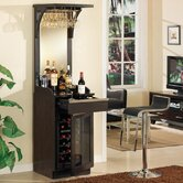 Cortina 18 Bottle Wine Cabinet