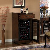 Madison 24 Bottle Wine Cabinet