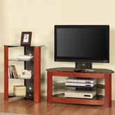 "Regal 42"" TV Stand and Component Stand Combo"