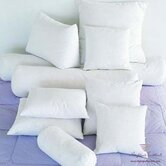 233 Thead Count White Goose Down Pillow