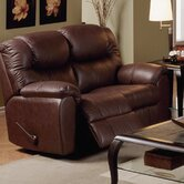Regent Reclining Loveseat