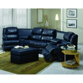 Harlow Home Theatre Reclining Sectional