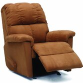Gilmore Microfiber Power Lift Chair