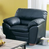 Aiden Leather Chair