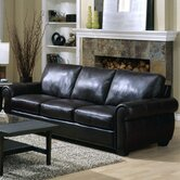 Huntley Leather Sofa