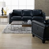 Ronin Leather Sofa
