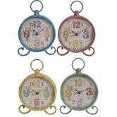 Derry's Clocks