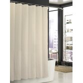 Vegas Shower Curtain in Natural