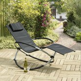SunTime Outdoor Living Patio Chaise Lounges