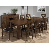 Cirrus 7 Piece Dining Set