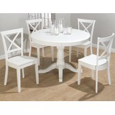 Casper 5 Piece Dining Table