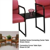 Sheffield Series Connecting Corner Table