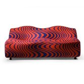 ABCD Sofa by Pierre Paulin