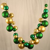 Queens of Christmas Holiday Wreaths, Garlands & Faux Florals