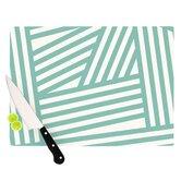 Stripes Cutting Board