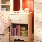 Summer Breeze 1 Drawer Nightstand