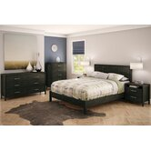 Gravity Queen Platform Bed