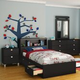 Spark Mate's Platform Bedroom Collection
