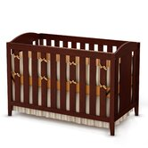 Sweet Morning 2-in 1 Convertible Crib