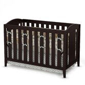 Angel 2-in-1 Convertible Crib