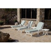 Trex Outdoor Outdoor Chaise Lounges