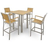 Ivy Terrace Outdoor Dining Sets
