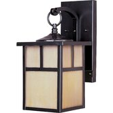 Craftsman Medium Outdoor Wall Lantern