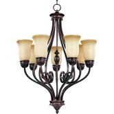 Bolero 7 Light Chandelier