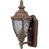 "Morrow Bay VX  14""  Outdoor Wall Lantern"