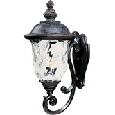 "Carriage House VX 31"" Outdoor Wall Lantern"