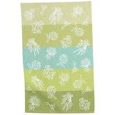Veggies Tea Towel (Set of 6)