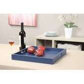 Convenience Concepts Accent Trays