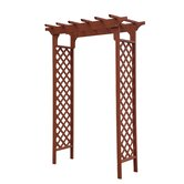 Convenience Concepts Arbors, Trellises, Obelisks, Privacy Screens