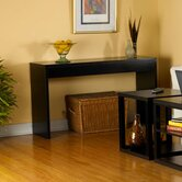 Convenience Concepts Sofa & Console Tables